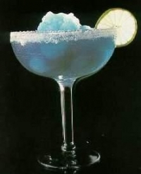 Blue Margarita 2
